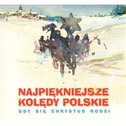 15 Traditional Polish carols performed by the Cantores Minores Wratislavienses Chamber Choir.