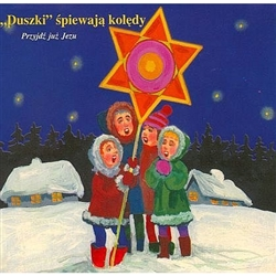 "The children's choir ""Duszki"" was founded in Gdynia in 1992 by Fr. Krzystof Homoncik. Here is a selection of Polish carols, both traditional and contemporary performed under his direction."
