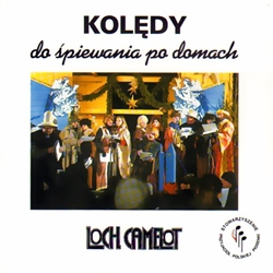 "Delightful selection of Polish carols and pastorals sung by the Krakow cabaret group ""Loch Camelot"". The carols are sung to a piano accompaniment in a style and tradition of home caroling."