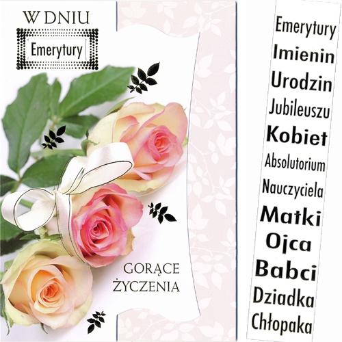 Polish art center greeting card multiple occasions alternative views m4hsunfo