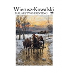 Alfred Wierusz-Kowalski (1849-1915) was the chief representative of the milieu of Polish artists associated with Munich. The world he presented was full of realistic, but also idyllic scene of rural life and culture - not its labor, but its leisure: open