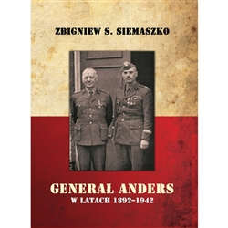 Extensive biographical details of the first 50 years of the life of General Anders. The work describes the times and events covering the stay of the future General in Tsarist Russia, the Bolshevik war, the period of Polish independence, September 1939