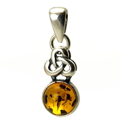 Amber (Bursztyn in Polish) is fossilized tree sap that dates back 40 million years. It comes from all around the world, but the highest quality and richest deposits are found around the Baltic Sea