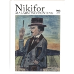 This mini album presents the work of Nikifor Krynicki, the famous Lemko primitive painter. Nikifor is one of the most fascinating personalities in 20th Century European Art. Born and bred in extreme poverty, towards the end of his life he was accorded