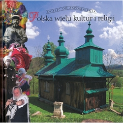 "Another book from the well-known and acclaimed series ""saved from oblivion"" is a richly illustrated history of co-existence of national and ethnic minorities in Poland, among others: Belarusians, Russians, Lemkos, Lithuanians, Karaites, Roma, Tatars, Arme"