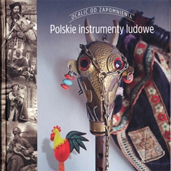 "As he writes in his review of prof. Zbigniew Przerembski ""The importance of folk musical instruments for the cultural tradition of our country can not be overestimated"". This is the first on the Polish market for this type of work."
