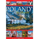 This nicely illustrated publication on Poland presents the historical and geographical outlines of Poland as well as its customs and traditions, typical Polish cuisine, beautiful cities and towns, Polish churches and sanctuaries, National Parks, Unesco tr