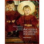 This new, expanded and updated edition deluxe album was complied by professor Maria Poprzęcki - the biggest expert on Polish art. It presents not only the most outstanding images of Polish painting - from the earliest examples of wall painting to the