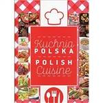 This cookbook includes a diverse collection of recipes for dishes that have been defining Polish cuisine for centuries. All cooking enthusiasts will find something for themselves here: from simple recipes for easy-to-prepare meals to sophisticated recipes
