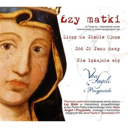 Beautiful selection of Polish religious music performed by the Voce Angeli choir. The choir Voce Angeli (the Voice of Angels) was established October 10, 1999 in Krakow.