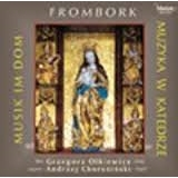 Recorded in the cathedral in Frombork, Poland. Performed by Grzegorz Olkiewicz (flute) and Andrzej Chorosinski (organ).