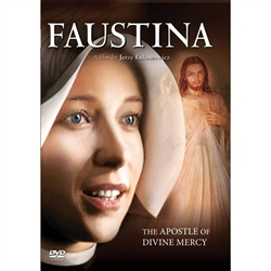 "This award-winning movie is a beautiful representation of the mystical life of St. Maria Faustina, who became the ""Apostle of Divine Mercy"". It tells the story of her mystical experiences as a nun living in a convent in Poland in the early 20th century."