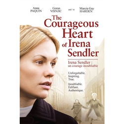 This is the compelling story of Polish Catholic social worker, Irena Sendler, one of the most remarkable, and unlikely, heroes of World War II, saving 2,500 Jewish children during the Nazi occupation of Poland.