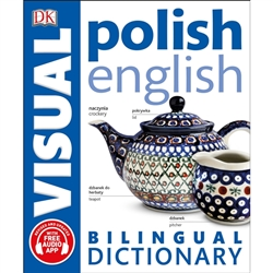 A thematic organization of more than 10,000 fully illustrated terms labeled in both Polish and English, and comprehensive two-way indexes put the perfect translation at your fingertips. Additional feature panels include abstract nouns and verbs, as well a