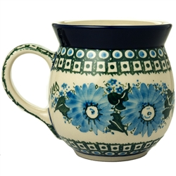 Pattern Designed And Signed By Maria Iwicka.