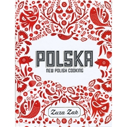Polska brings you a revolutionary style of cooking, taking you on a culinary journey through Poland's national dishes and folkloric roots.