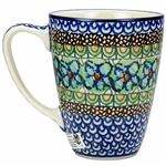 Pattern Designed By Maria Iwicka.