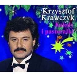 Krzysztof Krawczyk, sometimes called the Polish Elvis because of his deep beautiful voice, has a long singing career including two albums of Elvis songs sung in Polish. This is one of his best Christmas albums.