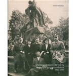 Deluxe album of archival black and white photographs of Warsaw and its inhabitants in the interwar period.