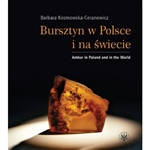 A richly illustrated, bilingual (Polish and English) story about the beauty, history and special properties of amber, with references to the latest literature on the subject.  The book takes a global perspective on the origin of succinite (amber) and othe