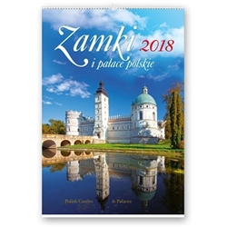 Includes all Polish holidays and names days in Polish. European layout (Monday is the first day of the week). Descriptions as well as days and months are displayed in two languages; English and Polish.