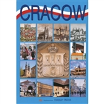 Krakow - the former royal capital of Poland is one of the most visited places in our country. In 16 chapters we present 440 contemporary and archival photographs, prints and maps. In this publication we tried to present the history of Cracow, its monument
