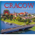 Krakow - the former royal capital of Poland is one of the most visited places in our country In this publication filled with color photos we tried to present the history of Cracow, its monuments and its famous districts including Old Town, Wawel and Kazim