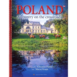 Should anyone try to join the four points of the European continent extended furthest to the East, to the West, to the North and to the South with straight lines, the lines would intersect near the heart of Poland.  Owing to the landscape diversity, convo
