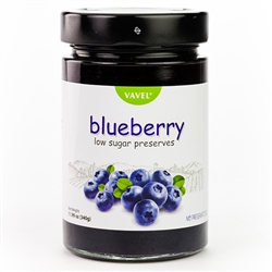 Poland is famous for fruit and berry jams.  Enjoy this delicious product.