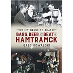 For decades, the city of Hamtramck, MI, has had a legendary association with bars. Its 2.1 square miles was packed at one point with at least 200 bars, clubs and other places that served alcohol in some form. During Prohibition, there were hundreds