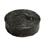 Full Moon wax is 100% pure refined beeswax colorized black and in a round shape. This wax is ideal for use with the Electric Kistka and the Hot Tipz Traditional Kistka. The wax is colorized to be more visible on a white or colored surface. The refined wax