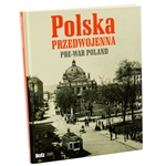 "In ""Pre-war Poland"" - a kind of photojournalism from the past - we present over 200 carefully selected and elaborated archival photographs that show how diverse and fascinating the world of the Second Polish Republic was.  We look at Polish cities - from"