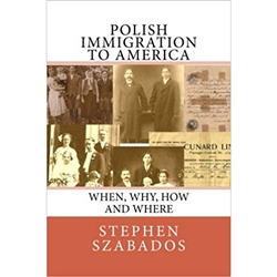When did your Polish ancestors immigrate, where did they leave, why did they leave, how did they get here? These are questions we all hope to find the answers. This book discusses the history of Poland and gives some insights to possible answers to the