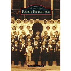 "In the late 19th and early 20th century, Pittsburgh, also known as ""Steel City,"" was the largest steel-producing center in the United States. With its need for labor in the steel industry, Pittsburgh had an insatiable hunger for workers."