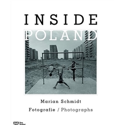 This is a selection of more than a hundred works of a well-known and respected photographer and pedagogue Marian Schmidt, presented earlier at the exhibition in the House of Meetings with History. Most of the photos come from 1974