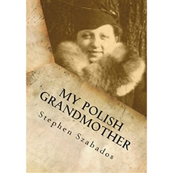 This book is about my grandmother who is very important to me. She was the youngest daughter of a Polish farmer and very small physically. However, she was always in command when she was in the room. Where did Anna get her strength?The story in this book