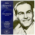 Jan Kiepura (1902-1966) was one of Poland's greatest tenors. He was also a flim actor. Here is a selection of older renditions from the years 1927 - 1938 which include operatic arias, songs and film favorites.