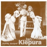 Jan Kiepura (1902-1966) was one of Poland's greatest tenors. He was also a flim actor.