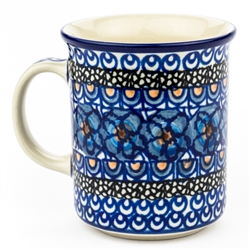 Designed by master artist Maria Iwicka.