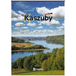 Over 300 photographs collected in this album show Kaszuby primarily from the side of what is interesting, beautiful and unique in them. There are also many shots that could be described as slightly pretentious carpe diem.