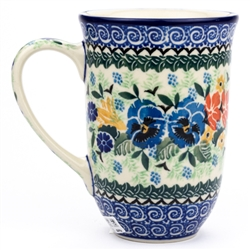 Pattern Designed By Maria Starzyk.