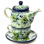 Designed By Maria Starzyk