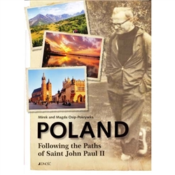 This album has been created for those who would like a glance at Poland in the context of the places lived, visited and trails that Saint John Paul II took during his life.
