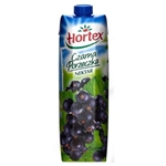 Delicious and refreshing.  A Polish specialty. Contains minimum 25% black currant juice. 1 liter container.