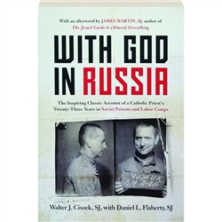During the height of the Cold War, American-born Jesuit priest Walter Ciszek, survived fifteen years of imprisonment in the Soviet Union. Here is his inspirational story that captures the heroic patience, endurance, and religious conviction of a man whose