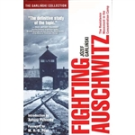 The incredible story of underground resistance among the prisoners at the infamous Auschwitz concentration camp.