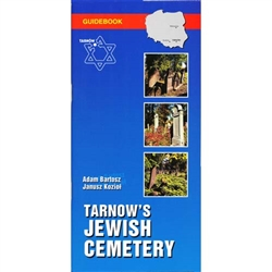 Tarnow's Jewish cemetery, called 'kirchol' by the locals, is one of the biggest and most interesting Jewish graveyards in Southern Poland. It is also one of the oldest, with great history and beautifully carved headstones.