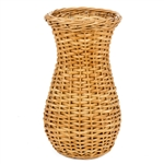 Poland is famous for hand made willow baskets. This is a tradition in areas of the country where willow grows wild and is very much a village and family industry. Beautifully crafted and sturdy, these baskets can last a generation.