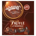 Intensive cocoa, delicious dark chocolate and an aromatic rum note –that's the secret of the unique flavor of the truffles. Contains alcohol so these are not for children. Weight 300g/ 10.58oz Box