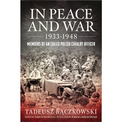 Captain Bączkowski's extraordinary memoirs, those of a young Polish cavalry officer, covers his life story from childhood to his great wish of becoming a cavalry officer being fulfilled a few years before the outbreak of World War 2.